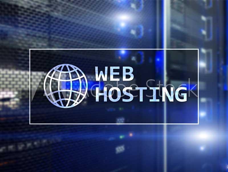 Web Hosting at Conceptis