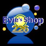 Evie's Shop Logo